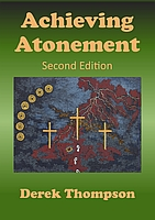 Achieving Atonement cover