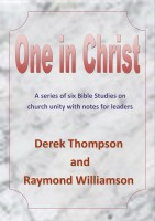 One in Christ Cover